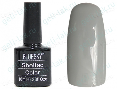 Shellac BLUESKY ZH цвет 5