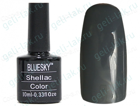 Shellac BLUESKY ZH цвет 6