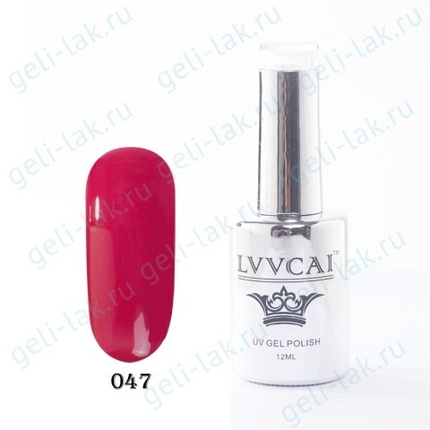 LVVCAI UV GEL POLISH 12МЛ цвет 47