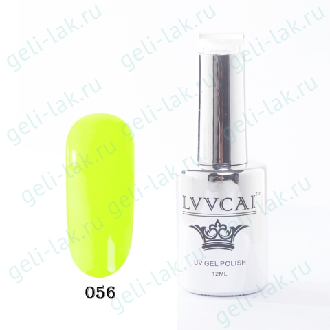 LVVCAI UV GEL POLISH 12МЛ цвет 56