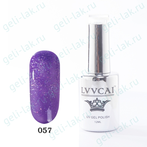 LVVCAI UV GEL POLISH 12МЛ цвет 57