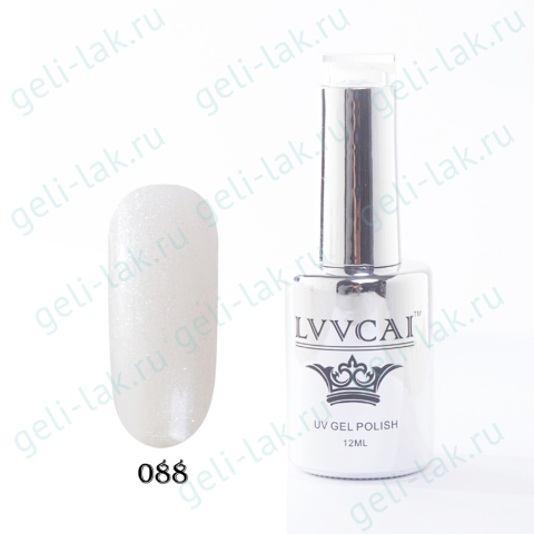LVVCAI UV GEL POLISH цвет 88