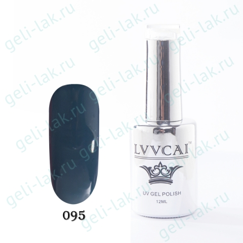 LVVCAI UV GEL POLISH цвет 95
