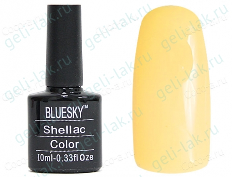 Shellac BLUESKY TCY Color цвет 10