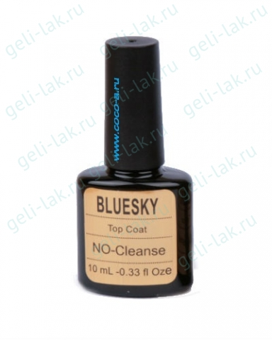 BLUESKY Top Coat NO-Clanse