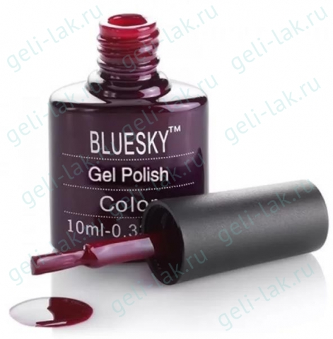 Shellac BLUESKY купить опт