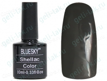Shellac BLUESKY ZH цвет 12