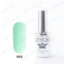 LVVCAI UV GEL POLISH 12МЛ цвет 62