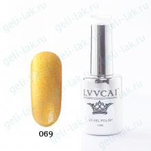 LVVCAI UV GEL POLISH 12МЛ цвет 69