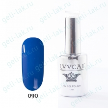LVVCAI UV GEL POLISH цвет 90