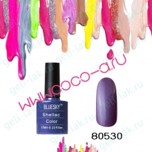Shellac BLUESKY 80501-80587 цвет 80530
