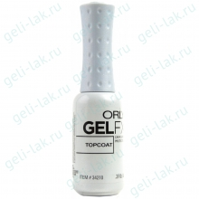 ORLY GelColor Top Coat 9ML